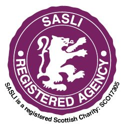 SASLI Registered Agency