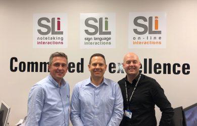 Sprint Accessibility meets SLi